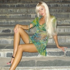 Sexy miss Svetlana, 30 yrs.old from Simferopol, Russia
