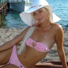 Beautiful miss Svetlana, 30 yrs.old from Simferopol, Russia