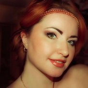 Nice pen pal Alina, 31 yrs.old from Krivoy Rog, Ukraine