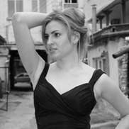 Gorgeous girlfriend Olga, 27 yrs.old from Molodezhnoye, Ukraine