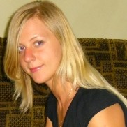 Charming mail order bride Veronika, 31 yrs.old from Simferopol, Ukraine