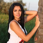 Single girl Anna, 25 yrs.old from Berdyansk, Ukraine
