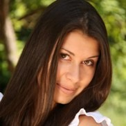 Nice mail order bride Ann, 23 yrs.old from Alushta, Russia