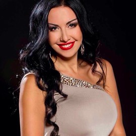 Pretty bride Elena, 43 yrs.old from Sevastopol, Russia