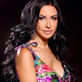 Single bride Elena, 44 yrs.old from Sevastopol, Russia