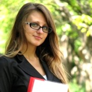 Charming bride Natalie, 28 yrs.old from Simferopol, Ukraine