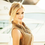 Single girl Anna, 24 yrs.old from Sevastopol, Russia