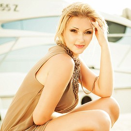 Pretty girl Anna, 23 yrs.old from Sevastopol, Russia