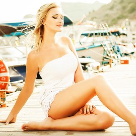 Hot girl Anna, 23 yrs.old from Sevastopol, Russia