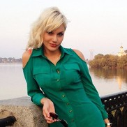 Pretty miss Viktoria, 31 yrs.old from Sevastopol, Russia