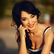 Nice lady Tatiana, 36 yrs.old from Donetsk, Ukraine