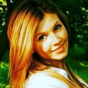 Single lady Svetlana, 29 yrs.old from Kiev, Ukraine