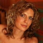 Single girl Anna, 24 yrs.old from Alushta, Russia