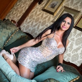 Single miss Olga, 46 yrs.old from Odessa, Ukraine