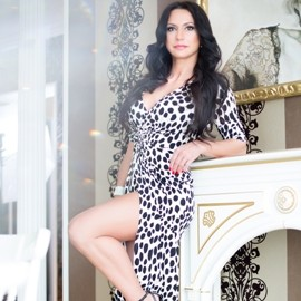 Gorgeous girlfriend Olga, 46 yrs.old from Odessa, Ukraine