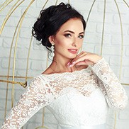 Gorgeous wife Svetlana, 32 yrs.old from Kiev, Ukraine