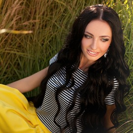 Nice wife Svetlana, 33 yrs.old from Kiev, Ukraine