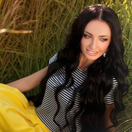 Nice wife Svetlana, 31 yrs.old from Kiev, Ukraine