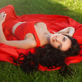 Amazing wife Svetlana, 34 yrs.old from Kiev, Ukraine