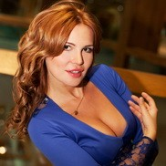 Gorgeous girlfriend Marina, 29 yrs.old from Odessa, Ukraine