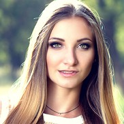 Nice girl Alena, 23 yrs.old from Zaporozhye, Ukraine