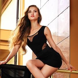 Nice girl Alena, 25 yrs.old from Zaporozhye, Ukraine