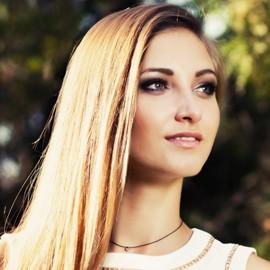 Pretty girl Alena, 25 yrs.old from Zaporozhye, Ukraine