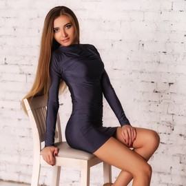 Beautiful lady Alena, 26 yrs.old from Zaporozhye, Ukraine