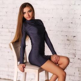 Beautiful lady Alena, 25 yrs.old from Zaporozhye, Ukraine
