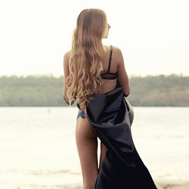 Hot girl Alena, 26 yrs.old from Zaporozhye, Ukraine