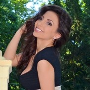 Single lady Tetiana, 30 yrs.old from Kiev, Ukraine