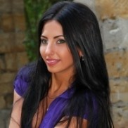 Single lady Tetiana, 28 yrs.old from Kiev, Ukraine