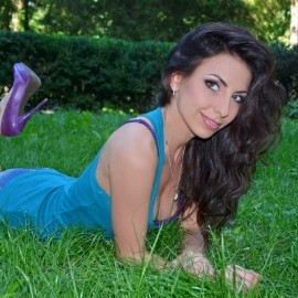 Single miss Tetiana, 31 yrs.old from Kiev, Ukraine