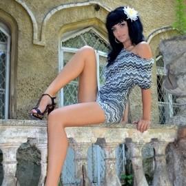 Gorgeous girlfriend Victoria, 27 yrs.old from Odessa, Ukraine