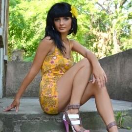 Nice girlfriend Victoria, 27 yrs.old from Odessa, Ukraine