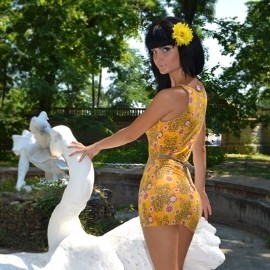 Beautiful girlfriend Victoria, 27 yrs.old from Odessa, Ukraine
