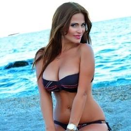 Beautiful miss Nataliya, 39 yrs.old from Odessa, Ukraine