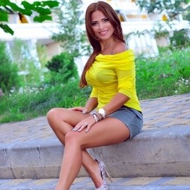 Gorgeous miss Nataliya, 38 yrs.old from Odessa, Ukraine