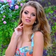 Hot lady Oksana, 24 yrs.old from Odessa, Ukraine