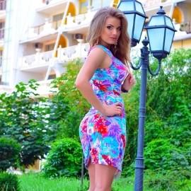 Beautiful miss Oksana, 26 yrs.old from Odessa, Ukraine
