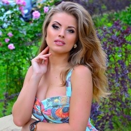 Hot miss Oksana, 26 yrs.old from Odessa, Ukraine