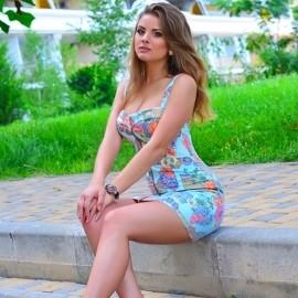 Amazing miss Oksana, 26 yrs.old from Odessa, Ukraine