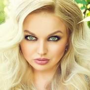 Beautiful girlfriend Dasha, 27 yrs.old from Kiev, Ukraine