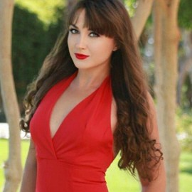 Beautiful wife Anna, 32 yrs.old from Kiev, Ukraine