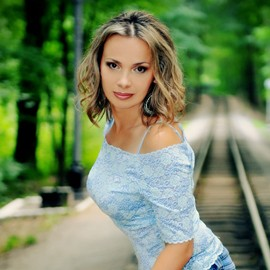Hot mail order bride Natalya, 44 yrs.old from Kharkov, Ukraine