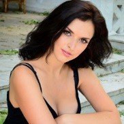 Pretty miss Elena, 32 yrs.old from Odessa, Ukraine