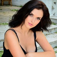Pretty miss Elena, 29 yrs.old from Odessa, Ukraine