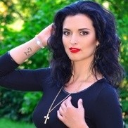 Pretty miss Elena, 30 yrs.old from Odessa, Ukraine