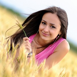 Amazing pen pal Albina, 23 yrs.old from Lugansk, Ukraine