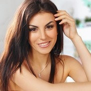 Single girlfriend Irada, 25 yrs.old from Kiev, Ukraine